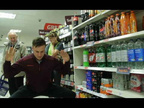 Xxx Mp4 How Not To Get Fired From A Supermarket Job 3gp Sex
