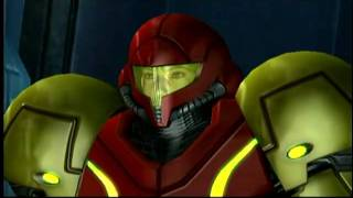 Metroid: Other M: The Movie (Japanese voices w/o subtitles) Part 1/10
