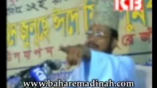 Status of Sayyidina Bilal Habshi (Bangla) | Mawlana Abu Sufyan Abidi al-Qadri