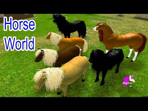 Xxx Mp4 Horse World Lets Play Roblox Online Horses Game Play Video 3gp Sex