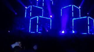 I Love New Year 2011 - DJ DLG vs. Rozalla - Everybody