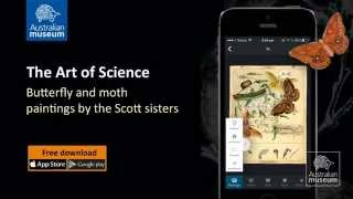 Art of Science app