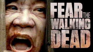 Fear the Walking Dead - Episode 3 Recap - SPOILERS