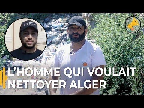 Xxx Mp4 SEUL IL A DÉCIDÉ DE NETTOYER ALGER Redha En Algérie 3gp Sex