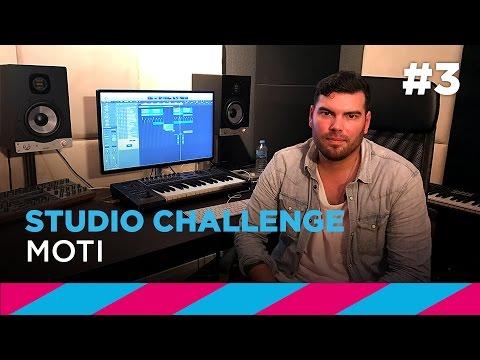 Xxx Mp4 Studio Challenge 3 MOTi Creates Track In 1 Hour NL SUB SLAM 3gp Sex