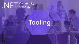 Tooling: .NET Community Standup - March 21, 2019 - Visual Studio 2019 for Mac Updates