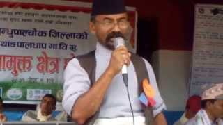 ODF Unsong Hero-SeriesII: Shit president-Moti Krishna
