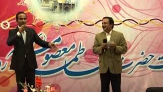 Hasan Reyvandi - Concert 2012 | حسن ریوندی - کنسرت 2012