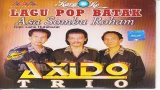 Trio Axido Vol 1 - Lagu Batak Lama Terpopuler
