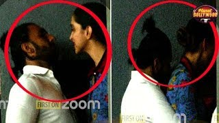 Ranveer Singh Gets Intimate With Deepika Padukone At A Party | Bollywood News