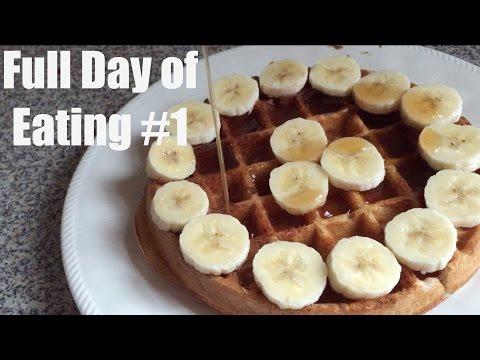 FDOE #1 | Flexible Dieting & Rambling