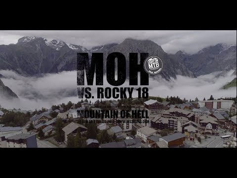 Mountain Of Hell 2017 - Aftermovie officiel