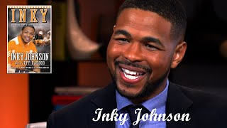 Shelby Podcast: ISC 2016 Keynote Speaker - Inky Johnson