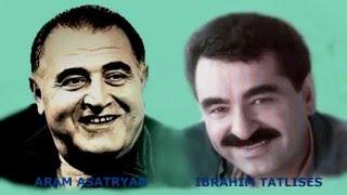 Ibrahim Tatlises & Aram Asatryan