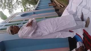 Eidul Azha 2017 H N Ashequr Rahman MP