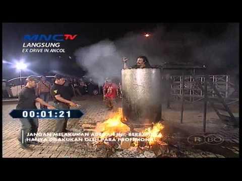 Sensasi 2015 MNCTV - Master Limbad Direbus Air Panas