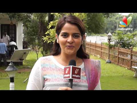 Xxx Mp4 Roma Is Back With Namasthe Bali I Movie On Location I Aju Varghese Devan 3gp Sex
