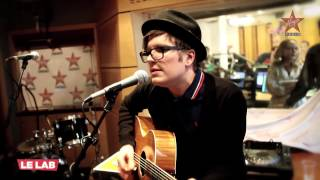LE LAB - LIVE FALL OUT BOY / THANKS FOR THE MEMORIES