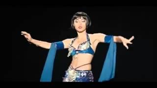 """رقص عربی گلشيفته فراهاني  در فیلم """"درست مثل یک زن"""""""
