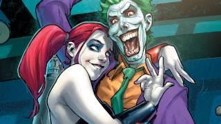 DC Comics Art Academy Featuring Chad Hardin