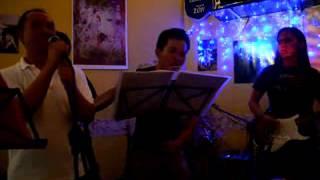 Kung Kailangan Mo Bato cover High Pitch Band
