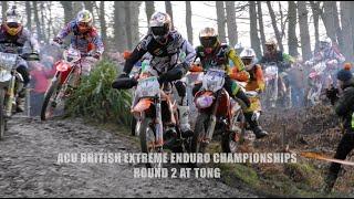 Eddy's X-treme Enduro Round 2 -Tong 2015  - ACU British extreme enduro championships