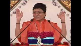 Gita Didi Katha At Bapunagar - Day 3 part 4 | 19 Nov 2012