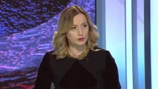 Ora News - Rishikim sistemit të pagave, Senida Mesi: Do ketë rritje për ata që performojnë