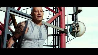 xXx 3 Return of Xander Cage Official Trailer 2017