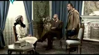 Shah and Shahbanoo in Iranian TV serial produced from fake book of memoirs of Farah Pahlavi