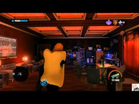 Xxx Mp4 Let 39 S Co Op Saints Row 3 Mit Rob 8 Ab In Den Sex Club XD Kali Als Gast Im TS XD 3gp Sex