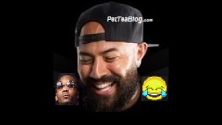 Ebro responds to Offset LAUGHING after he said he will Beat him😂😂😂😭😭😭😹