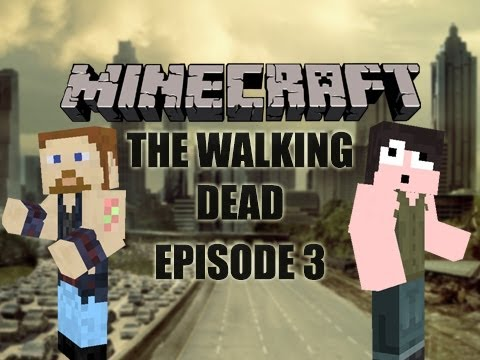 Xxx Mp4 Minecraft The Walking Dead Episode 3 RAPE TRAIN W WalkerLadder 3gp Sex