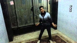 رقص تكسير عوكل