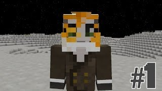 Minecraft - Race To The Moon - Lets Do This! [1]