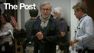 The Post | Director Steven Spielberg