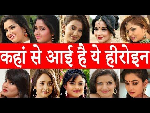 Xxx Mp4 भोजपुरी के सभी हीरोइन के बारे में सब कुछ जानिए Amrapali Dubey Kajal Raghwani Akshara Singh 3gp Sex
