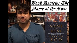 The Name of the Rose review