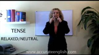 American Accent -