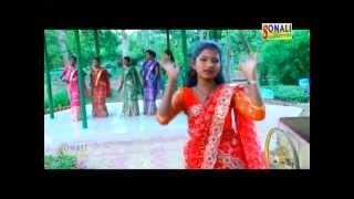 latest purulia song 2015#Mone Aamar Rong Lagechhe#Paata Naach#Folk Dance