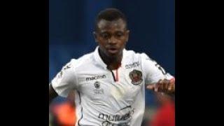 Jean-Michael Seri in talks with Napoli, agent confirms