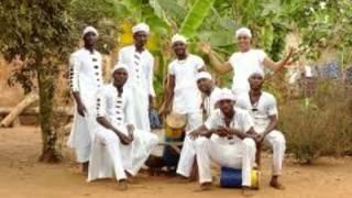 FRERES GUEDEHOUNGUE Feat. Sagbohan Danialou-YEHOUE