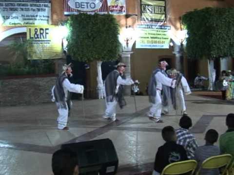 Feria en Cuquio Jalisco 2011. 3 de 4