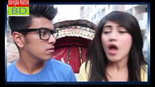 Salman muqtadir ft Safa kabir new funny video 2017, by bangla natok.Bangla Natok