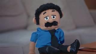 Meet Diego | Awkward Puppets