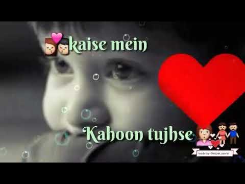 Xxx Mp4 Kaise Me Kahu Tujhse Whatsaap Lyrics Video 3gp Sex