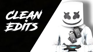 Are My Edits Clean? Fortnite Montage