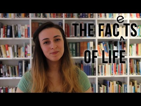 The Facets of Life Spoken Word