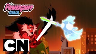 The Powerpuff Girls - 5 Bliss Episodes