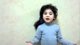 اطفال حماه الابية-سنقولها بكل لغات العالم -ارحل.mp4
